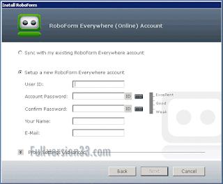 AI RoboForm Enterprise 7.9.24.4