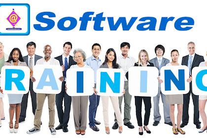 Informasi Lowongan Kerja Pekanbaru : Trainer Software Maret 2017