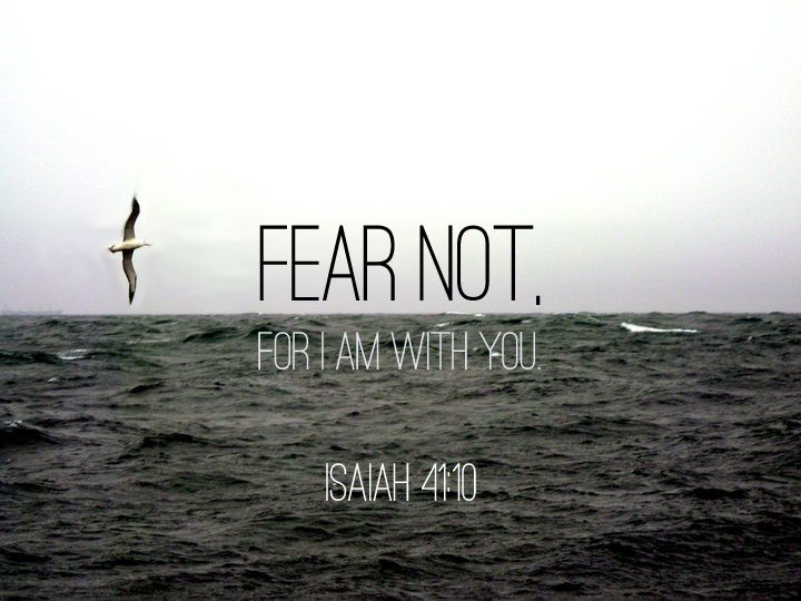 Bible Verses For Anxiety And Fear  Spiritual Inspiration