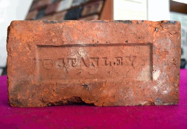 East Midlands Named Bricks