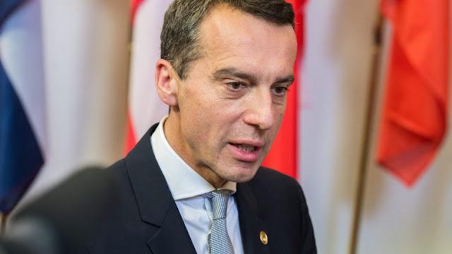 Οι Σοσιαλιστές στην Αυστρία δεν αποκλείουν πλέον συνεργασία με τους ακροδεξιούς