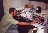 Heath Schlumberger EU-801E PDP-8 Interface