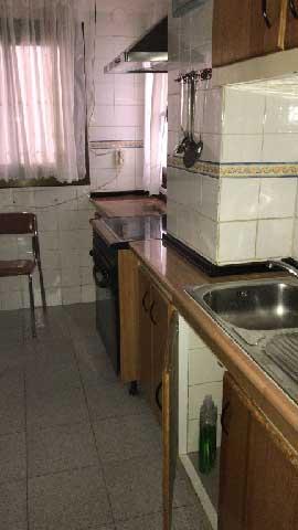 venta de piso av de la virgen del lidon castellon cocina1