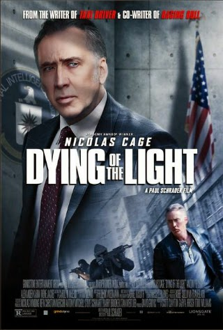 The Dying of the Light [2014] [DVD FULL] [NTSC] [Subtitulado]