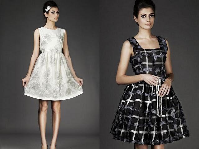 1960'larda moda