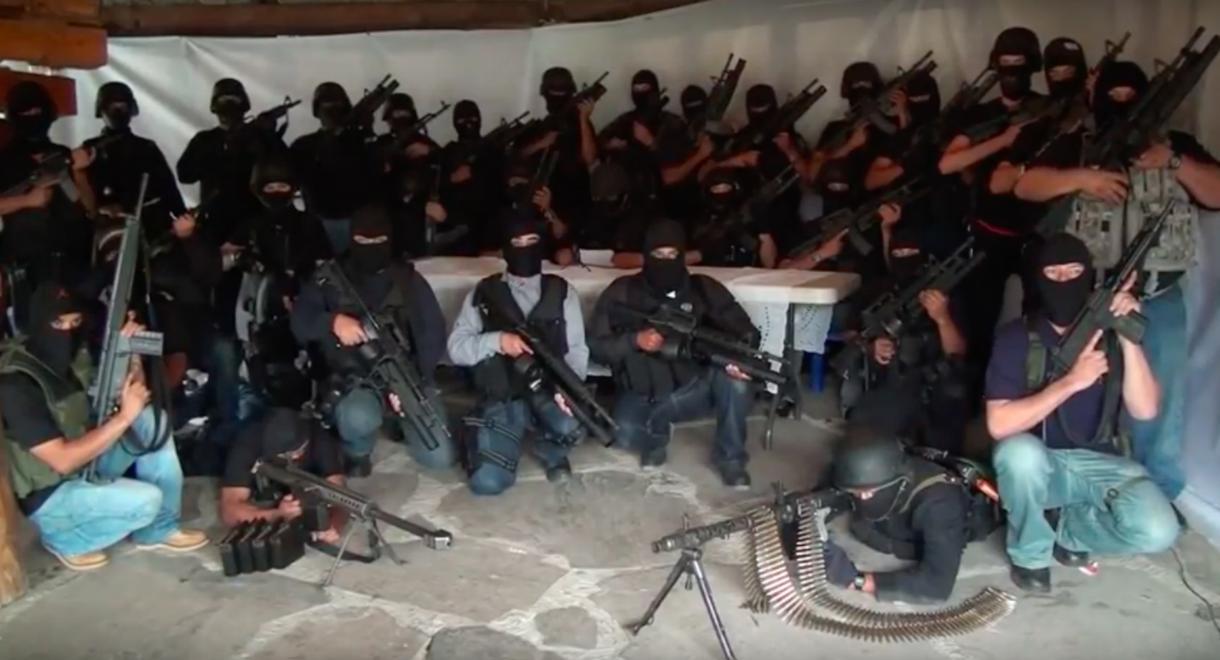 Advierten el posible fortalecimiento del CJNG, con miembros de Sinaloa