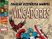 Resenha Coleção Histórica Marvel - Os Vingadores Vol. 6