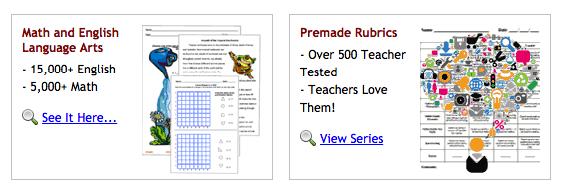 Some Excellent Rubric Generators For Teachers Educational