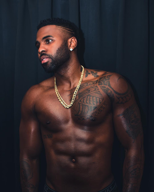 Jason Derulo - Bad Behaviour