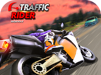 Highway Traffic Rider v1.6.11 Mod Apk (Unlimited Money) Terbaru