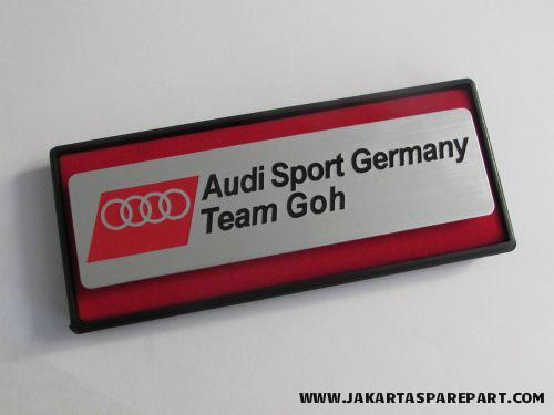 Sport Germany Team Emblem