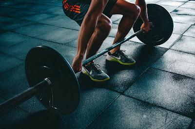leg lift workout