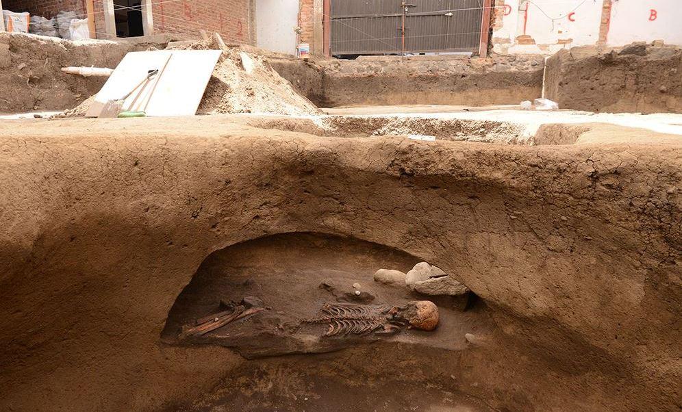 Noticias de Yucatán. Noticias de Hoy: arqueología