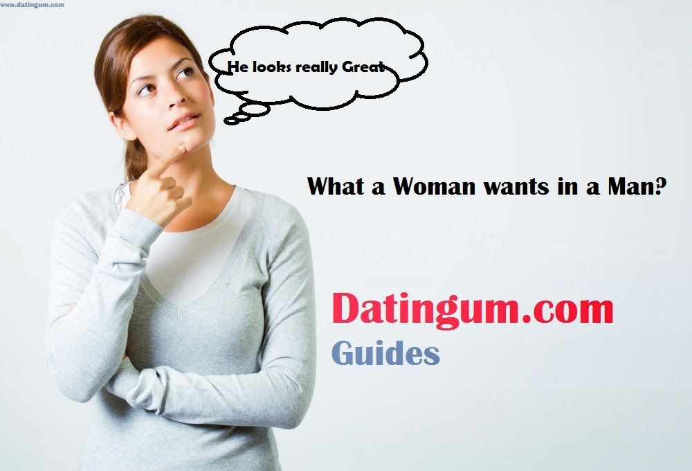 What older women want in a man