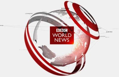 BBC World Middle-East HD - Badrsat Frequency