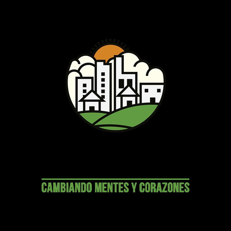 Logo CIUDAD SALUDABLE - Auspiciador III Congreso Internacional de la Industria Plástica, Lima, Perú, abril 2020