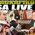 Kampo Ni Leni At BBM Nagka-initan Sa Live TV