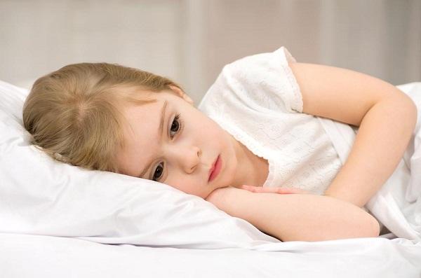 Triệu chứng bệnh sỏi mật ở trẻ em