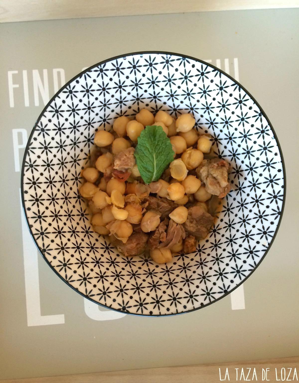Qu se puede cocinar con garbanzos huele bien for Cocinar garbanzos