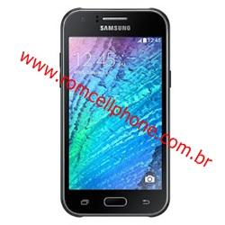 Rom Firmware Original de Fabrica Smartphone Samsung Galaxy J1 SM-J100H Android 4.4.4 KitKat