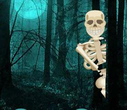 Games2Rule Halloween Haun…
