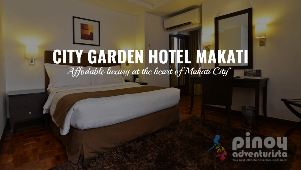 City Garden Hotel Makati Review Ideas