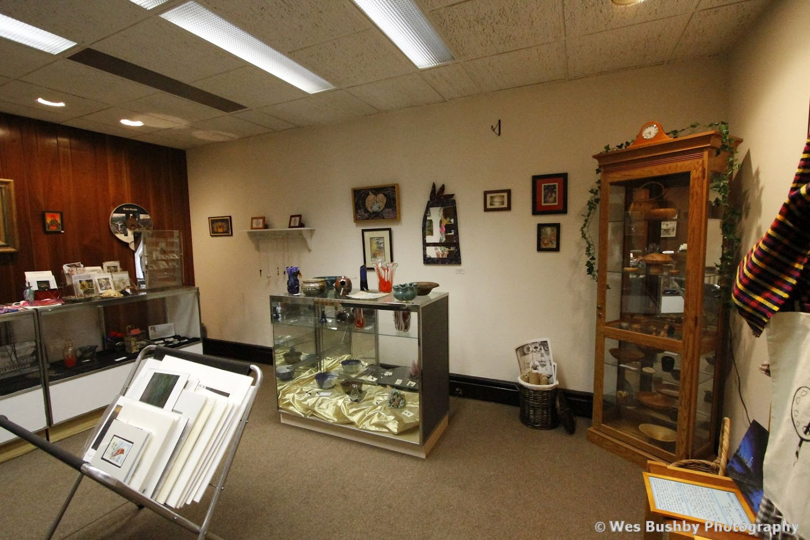 Everything you need seems to be within walking distance. The main street, 119th, always seems to be bustling with business of some kind. The CornerStone Art ...
