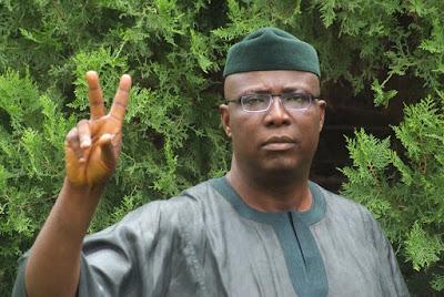 Ekiti State, Abuja, Ayo Fayose, God, Babafemi Ojudu, News, Aide, Presidentual Adviser,