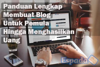 [Panduan] Tutorial Lengkap Membuat Blog Hingga Sukses 5