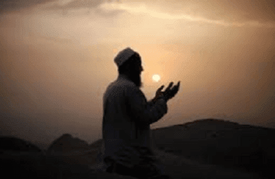 Puisi renungan islami  renungan seorang hamba