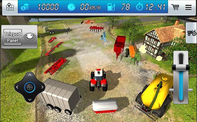 تحميل لعبة خبير المزرعة 2017 Farm Expert