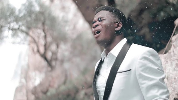 DOWNLOAD VIDEO: Sunday Epunam - You Are Love