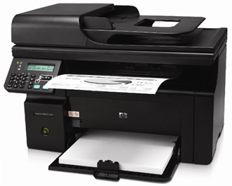 HP LaserJet Pro M1212nf Driver Download - Windows - Mac
