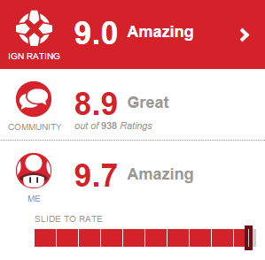 IGN Rating Plants Vs Zombies