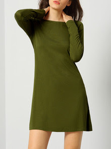 www.shein.com/Army-Green-Long-Sleeve-Casual-Dress-p-233802-cat-1727.html?aff_id=2687