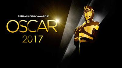cérémonie des Oscars 2017