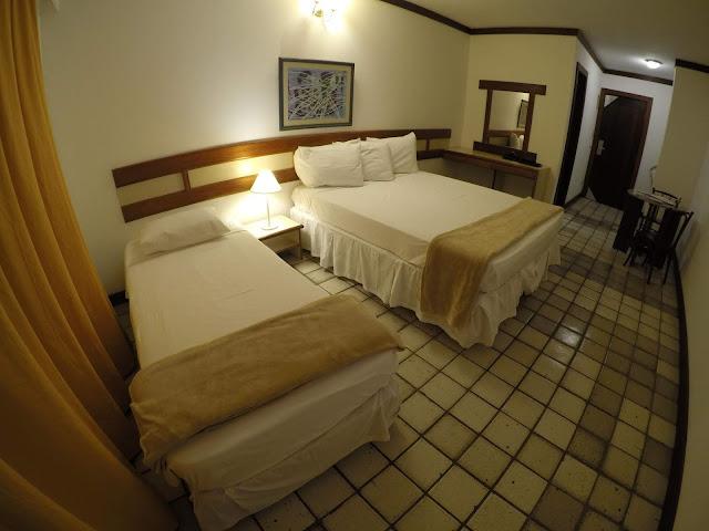 Blog Apaixonados por Viagens - Onde se Hospedar em Porto Seguro - Eco Bahia Hotel