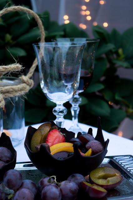 czekoladowe miseczki z pamiętnika dietetyka