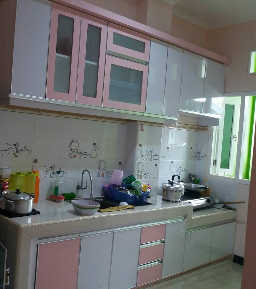 Jasa Kitchen Set Murah - Jasa Kitchen Set