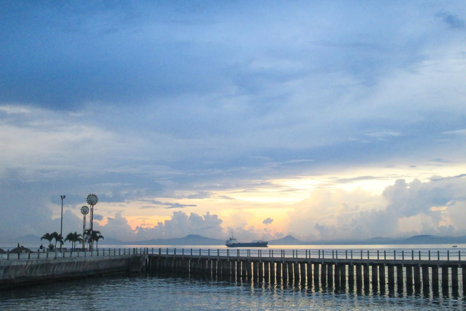 Paseo del Mar, Zamboanga City