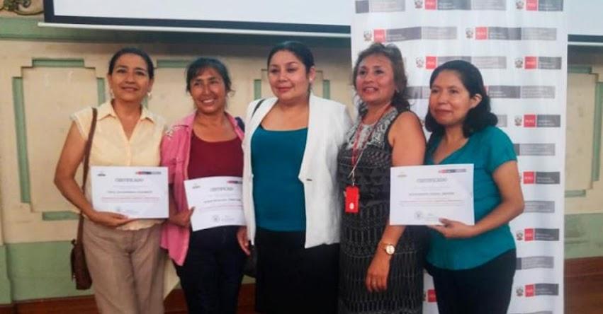 DRELM: Docentes de Inglés recibieron importante certificación - www.drelm.gob.pe
