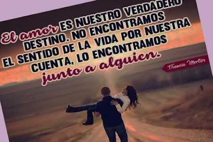 Frases De Amor Eterno Largas