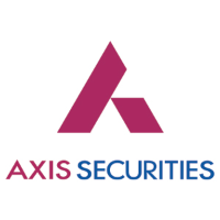 Axis Securities Walkin Drive