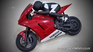 Boolean21's Hobbyking 1:5 MotoGP on road RC Motorcycle 20160804_232914