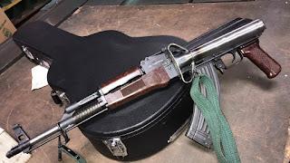 Custom-AKM-Sidefolder-Stock