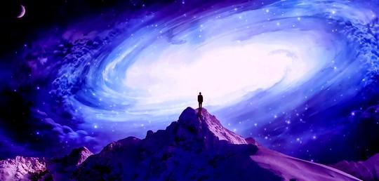 pendakian spiritual