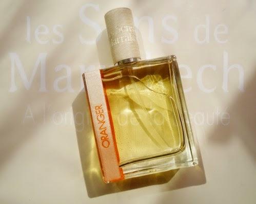 [Parfum] Un voyage avec Hermès et les Sens de Marrakech