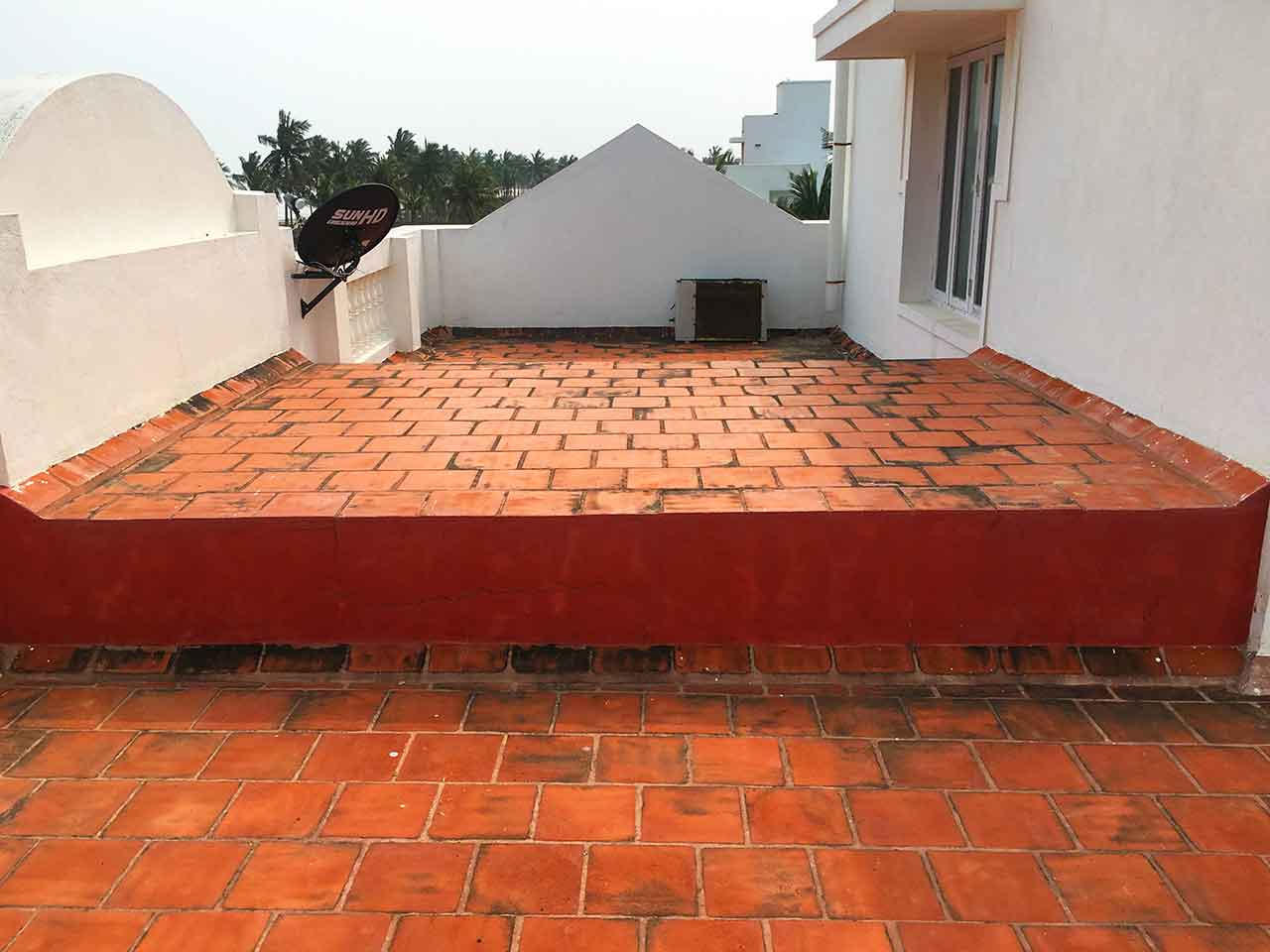 private bungalows for daily rent in ecr