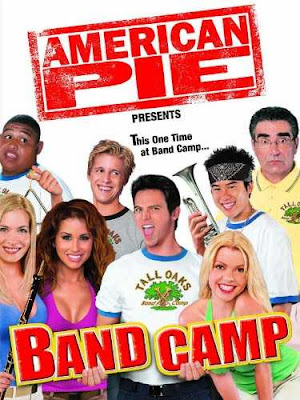 Poster American Pie Presents: Band Camp 2005 Dual Audio HD 720p