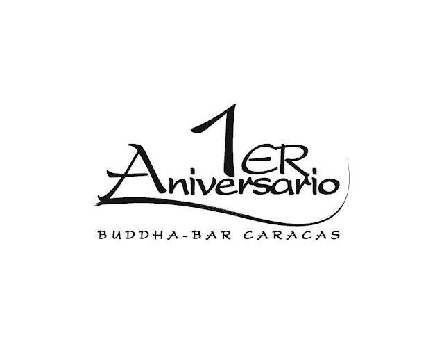 Aniversario buddah buddah bar Caracas